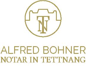 Notariat Bohner